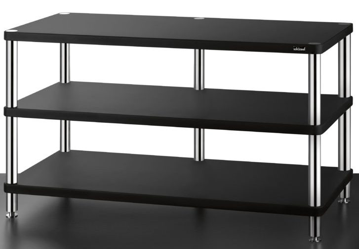 The HW Series Offers The Reference Level Performance Of The Solidsteel  Hyperspike Design In Two Widths Of Double Wide Racks That Meet Need The  Needs Of Both ...